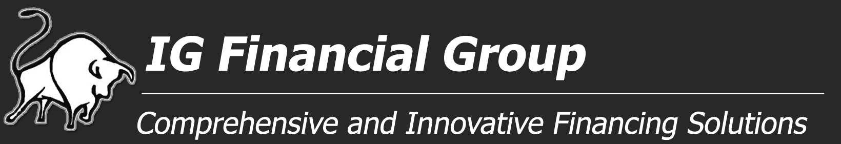 IG Financial Group Logo